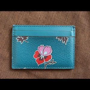 Coach Accessories - Coach card case